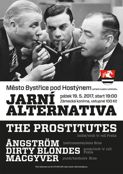 Profilový obrázek Jarní alternativa 2017