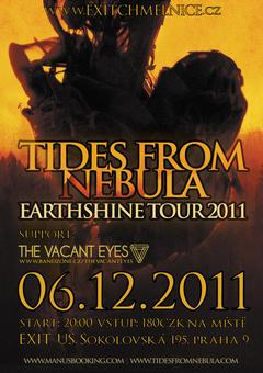 Profilový obrázek Tides From Nebula [PL] - Earthshine Tour 2011