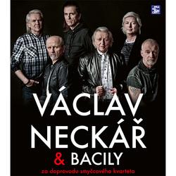 Profilový obrázek Václav Neckář & Bacily a smyčcové kvarteto