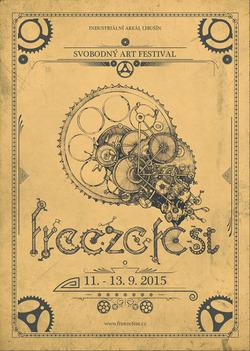 Profilový obrázek Freeze Fest 2015