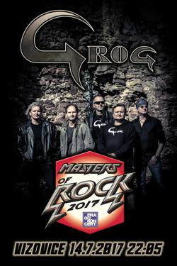 Profilový obrázek MASTERS OF ROCK 2017 - Rock Face Stage