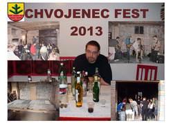 Profilový obrázek Chvojenec FEST