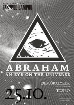 Profilový obrázek Abraham (SUI) + Tosiro + Demöralyzér