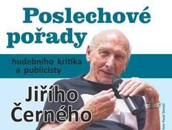 Profilový obrázek Antidiskotéka Jiřího Černého