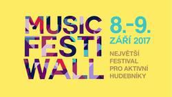 Profilový obrázek Music Festiwall 2017: Největší festival pro aktivní hudebníky