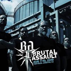Profilový obrázek Brutal Assault 2019