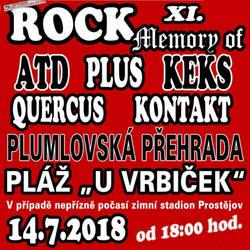 Profilový obrázek Rock Memory XI.