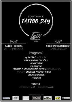 Profilový obrázek Southock Tattoo Day