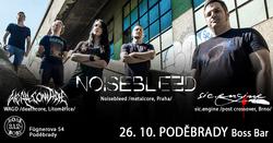 Profilový obrázek Asymbiosis Tour @ Boss Bar, Poděbrady