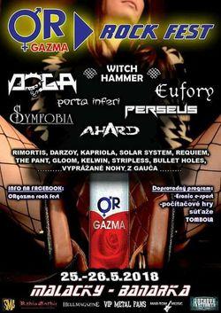 Profilový obrázek ORgazma rock fest