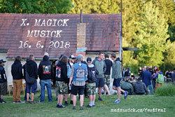 Magick Musick 2018