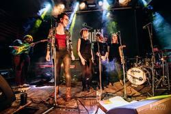 Profilový obrázek Mirka Novak & Dream Quartet (USA,CZ)