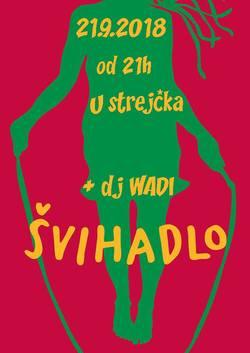 Profilový obrázek Švihadlo u Strejčka