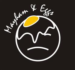 Profilový obrázek Mayham & Eggs v Desertu + Eva a sevap company