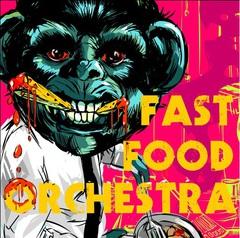 Profilový obrázek Křest nového CD Fast Food Orchestra v Jilemnice