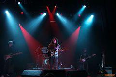 "Profilový obrázek TOYEN-LIVE ""Last free swans 2011!"" original line -up!"