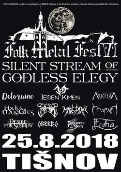 Profilový obrázek Folk Metal Fest 6