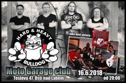 Profilový obrázek Bulldog v Moto garage klub