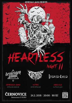 Profilový obrázek Heartless night vol.2