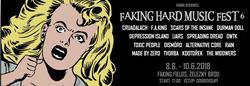 Profilový obrázek FAKING HARD MUSIC FEST 6