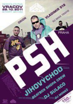 Profilový obrázek PSH