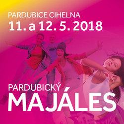 Profilový obrázek MAJÁLES PARDUBICE 2018