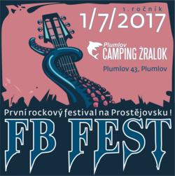 Profilový obrázek FB FEST - První rockový festival na Prostějovsku!