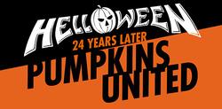 Profilový obrázek Helloween - Pumpkins United World Tour