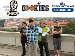 Profilový obrázek Český Rozhlas Olomouc - LIVE v pořadu Rockle