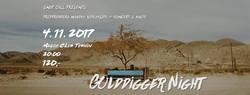Profilový obrázek SNAPCALL/CURLIES/SILENT SESSION - GOLDDIGGER NIGHT