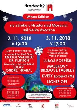 Profilový obrázek Hradecký slunovrat Winter Edition