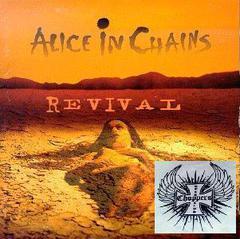Profilový obrázek Alice In Chains revival v Handlovej