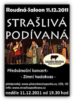 Profilový obrázek Předvánoční koncert - Zimní hodokvas