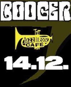 Profilový obrázek Booger v JazzRockCafe PLZEŇ