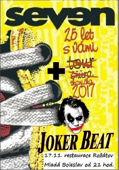 SEVEN + Joker Beat