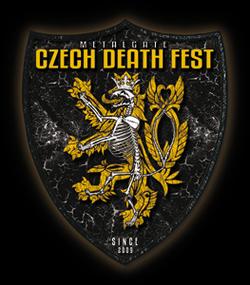 Profilový obrázek MetalGate Czech Death Fest