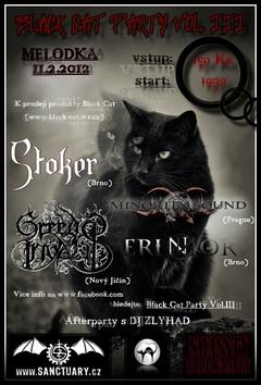 Profilový obrázek Black Cat Party vol.3