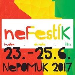 Profilový obrázek Nefestík 2017
