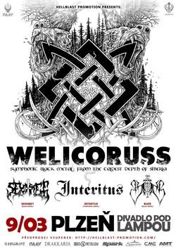 Profilový obrázek Welicoruss / Interitus / Naurrakar - v Plzni