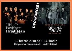 Profilový obrázek Jiří Pavlica & Hradišťan, Robert Křesťan & Druhá tráva