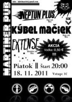 Profilový obrázek Made in Nitra city