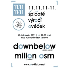 Profilový obrázek 11.11.11 - 11. špičaté výročí ovéček