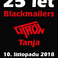 Profilový obrázek 25 let Blackmailers