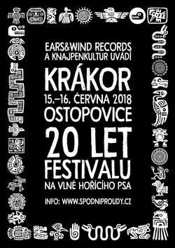 Profilový obrázek KRÁKOR 2018 – 20. ROČNÍK
