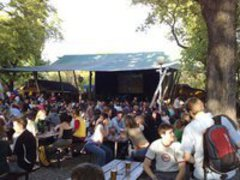 Profilový obrázek Zadarmo Fest III.  7.6. 2012 open air