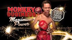 Profilový obrázek Monkey Business Maximum Power Tour 2018