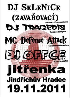 Profilový obrázek DJ and MC evening