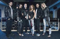 Profilový obrázek klubový koncert s kapelou