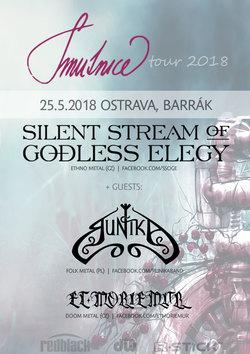 Profilový obrázek Smutnice tour 2018, Ostrava (cz)
