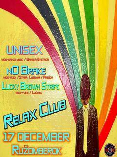Profilový obrázek UNISEX, nO Brake, Lucky Brown Stripe